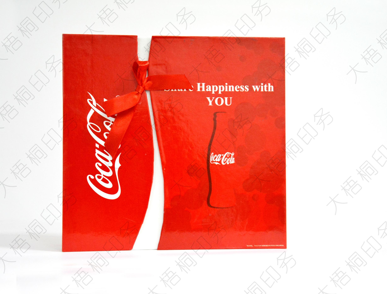 """""""可口可樂""""包裝禮盒"""